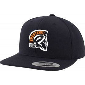 Sunderland Spartans - Embroidered Snapback