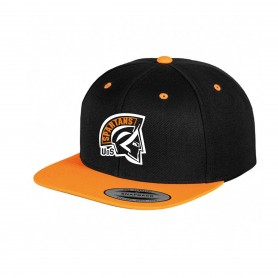 Sunderland Spartans - Two-Tone Embroidered Snapback