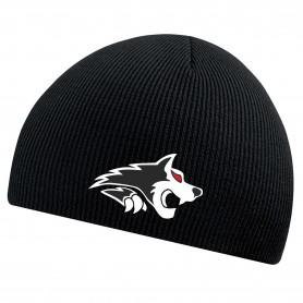 Warwick Wolves - Embroidered Beanie