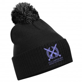 UCL Emperors - Embroidered Bobble Hat