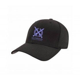 UCL Emperors - Embroidered Flex Fit Cap