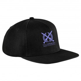 UCL Emperors - Embroidered Snapback