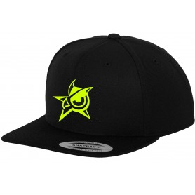 Oldham Owls - Embroidered Snapback