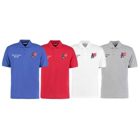 DC Presidents - Custom Embroidered Polo Shirt