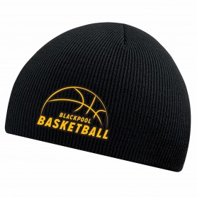 Blackpool Basketball - Embroidered Beanie
