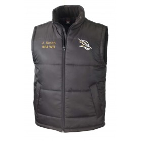 Clyde Valley Blackhawks - Embroidered Gilet