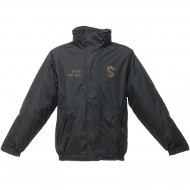 Staffordshire Saxons - Custom Embroidered Heavyweight Dover Rain Jacket