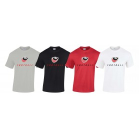 Solent Seahawks Academy - Youth Solent Football T Shirt