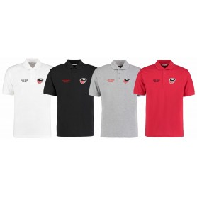 Solent Seahawks Academy - Customised Embroidered Polo Shirt